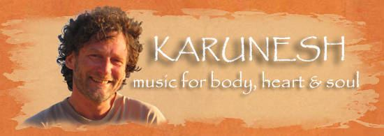Karunesh World Fusion Meditation and New Age and Relaxation music