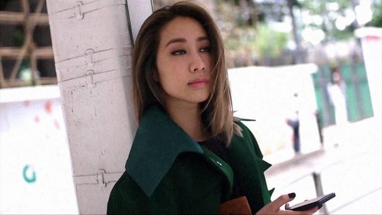 Kary Ng Millie39s FW14 mi Street Style in Hong Kong Kary Ng