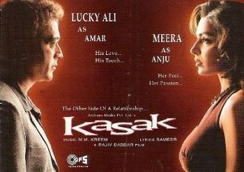 Kasak music review by Aakash Gandhi Planet Bollywood