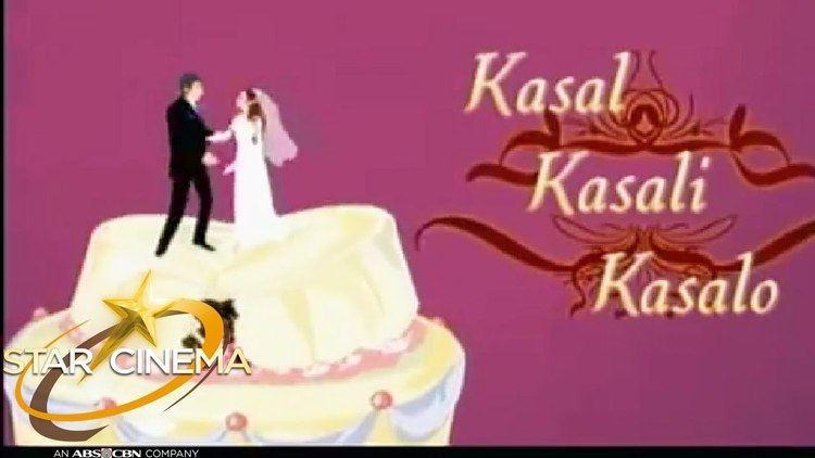 Kasal, Kasali, Kasalo KASAL KASALI KASALO trailer YouTube