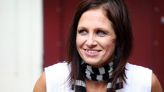 Kasey Chambers Kasey Chambers is recording again following her split from