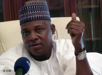 Kashim Shettima Borno I have drug addicts in my cabinet Governor Shettima