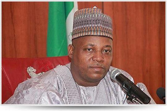 Kashim Shettima I will be loyal to my boss says Borno deputy governor