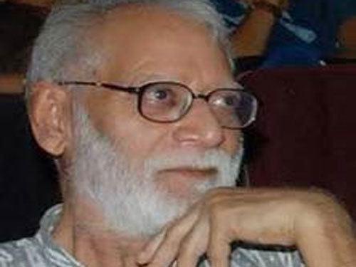 Kashinath Singh Hindi author Telugu translator return Sahitya Akademi awards