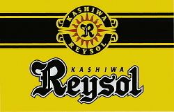 Kashiwa Reysol Kashiwa Reysol