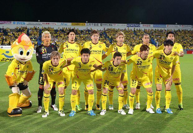 Kashiwa Reysol JLeague Club Profile Kashiwa Reysol Goalcom
