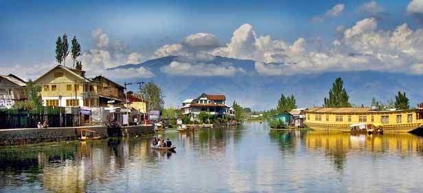 Kashmir Culture of Kashmir