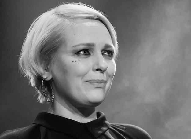 Kasia Nosowska Kasia Nosowska