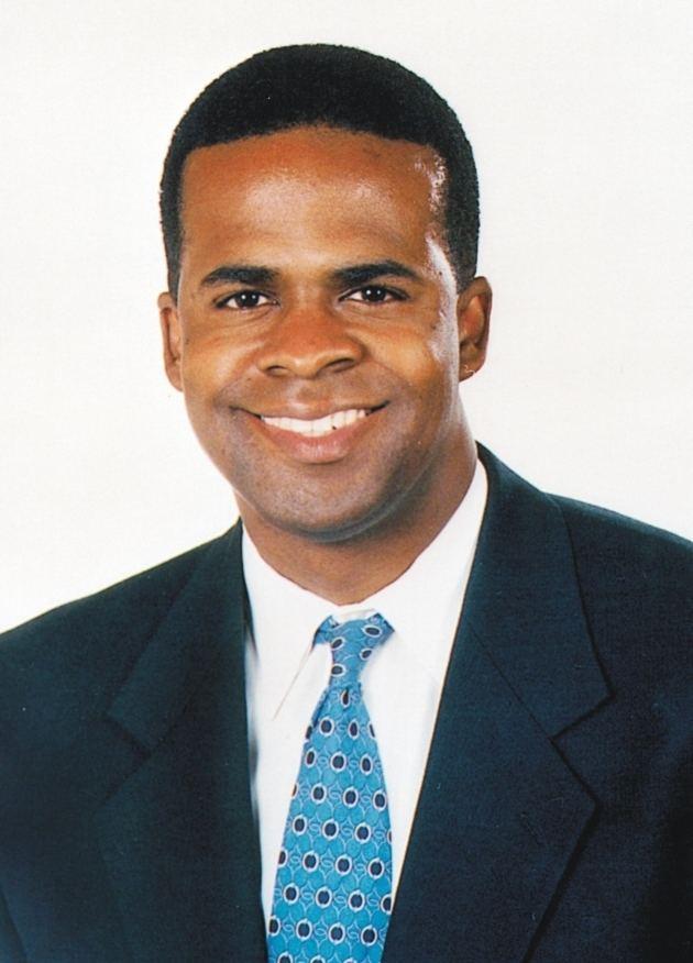 Kasim Reed Georgia State Senator Kasim Reed Democrat 35