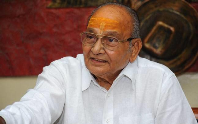 Kasinathuni Viswanath Dadasaheb Phalke Award goes to legendary filmmaker Kasinathuni