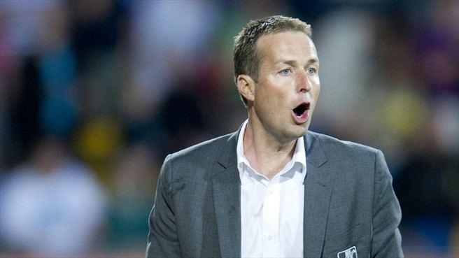 Kasper Hjulmand Kasper Hjulmand UEFAcom