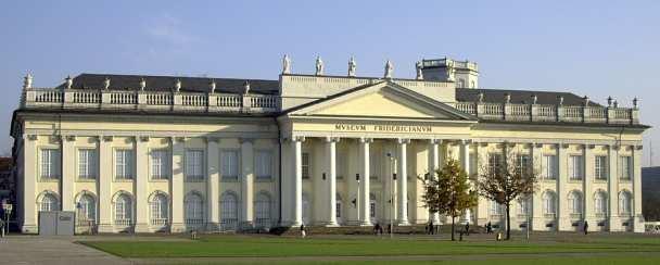 Kassel Culture of Kassel