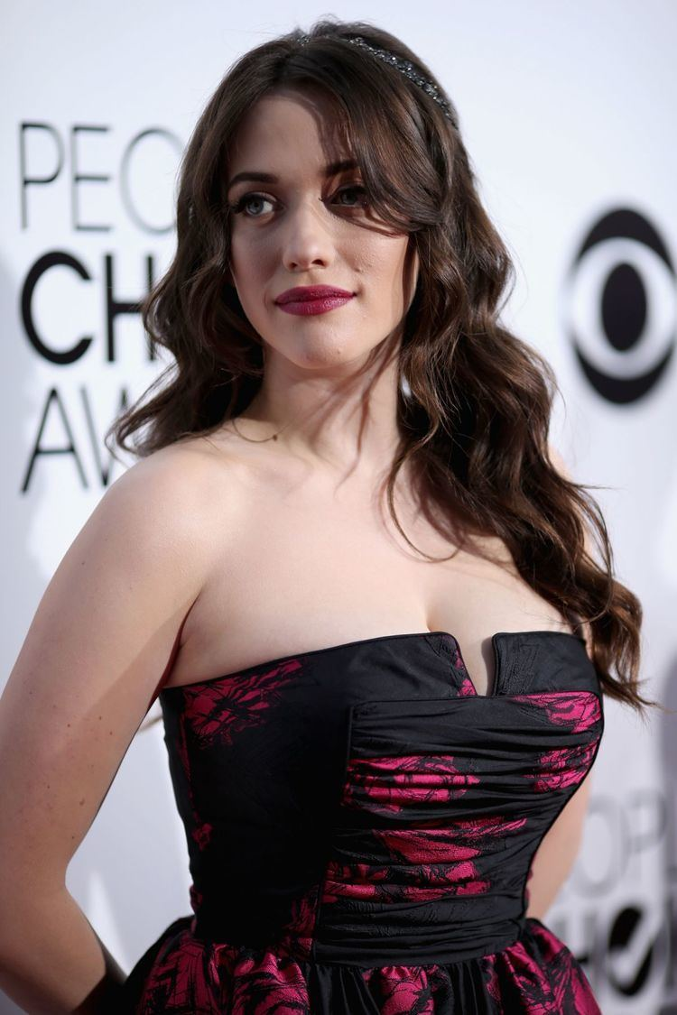 Kat Dennings Kat Dennings Measurements The Famous Broke Girl
