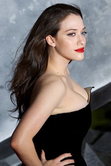 Kat Dennings Kat Dennings Wikipedia the free encyclopedia