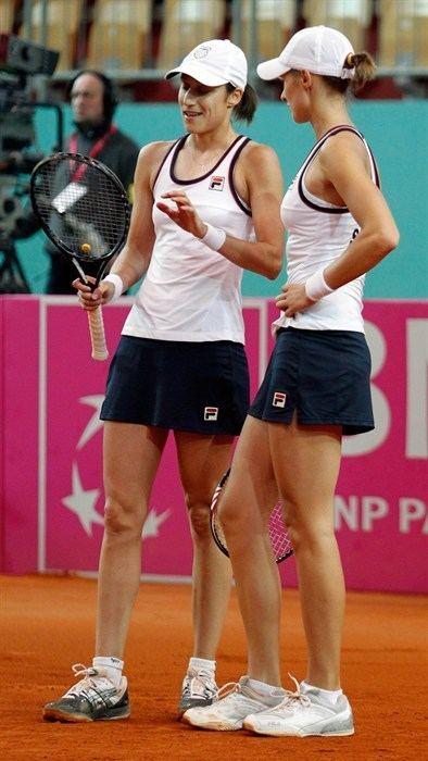 Katarina Srebotnik ITF Tennis Pro Circuit Player Profile SREBOTNIK