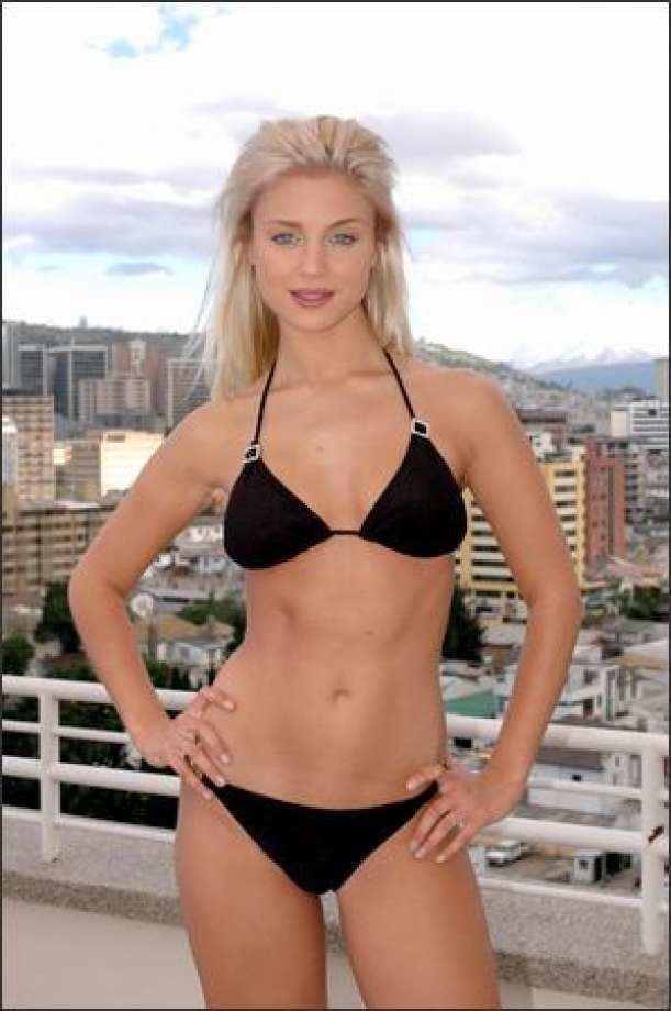Katarina Wigander Katarina Wigander Miss Sweden Photo8190927660