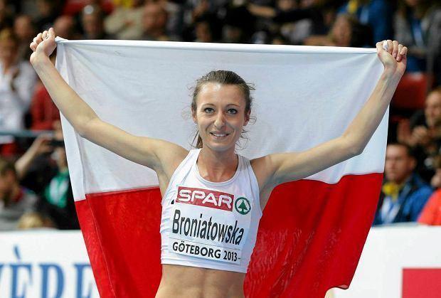 Katarzyna Broniatowska z13493647QKatarzynaBroniatowskajpg