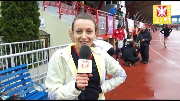 Katarzyna Broniatowska Katarzyna Broniatowska podczas ligi LA YouTube