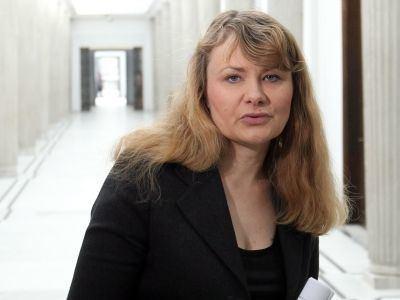 Katarzyna Piekarska Tomasz Lis na ywo Katarzyna Piekarska o reklamach