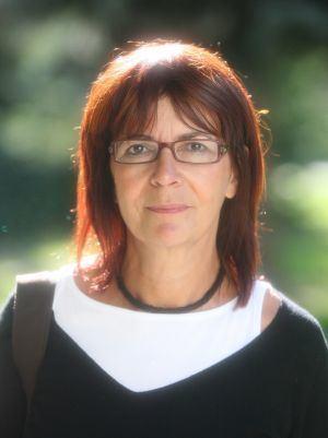Katarzyna Popowa-Zydroń Prof Katarzyna PopowaZydro Biografia