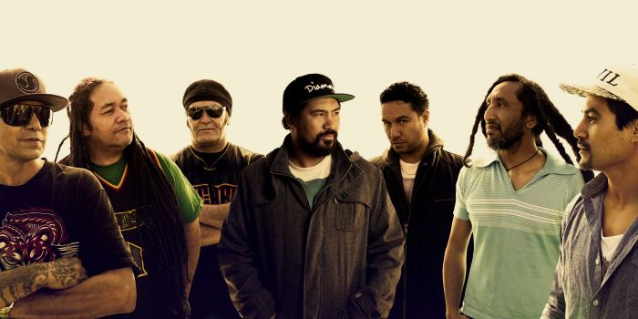 Katchafire Katchafire Live At Rescue Rooms