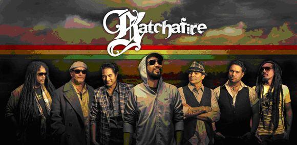 Katchafire The Gov Full Gig