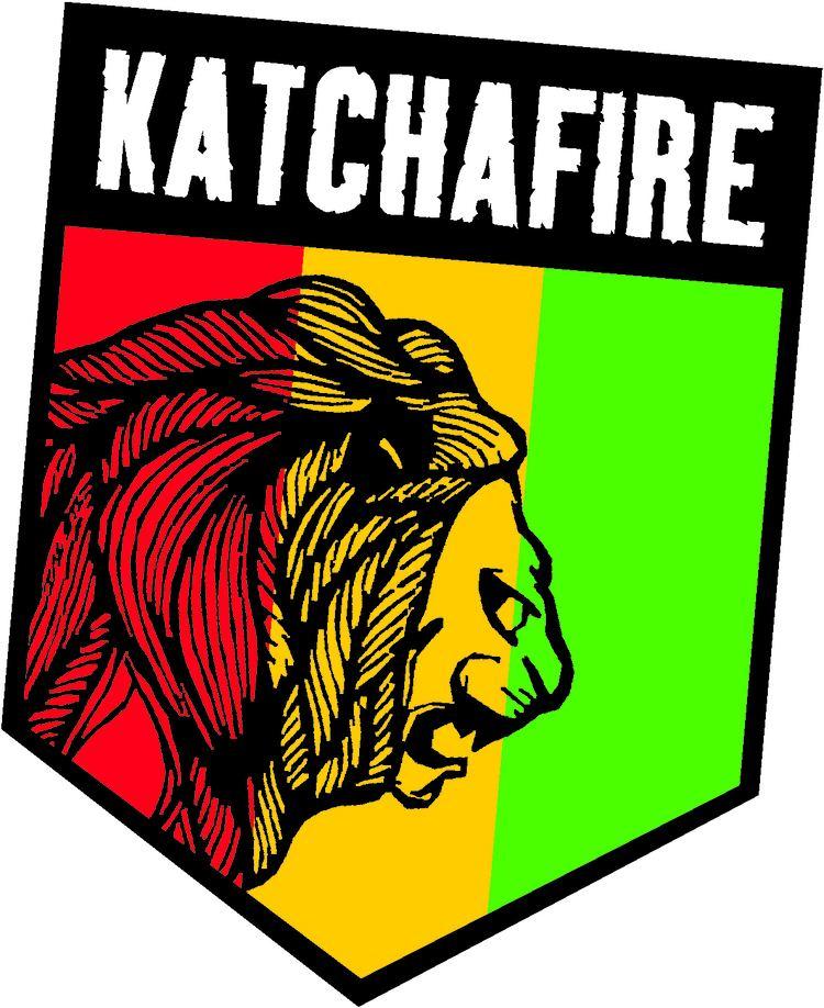 Katchafire KATCHAFIRE