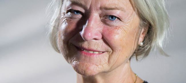 Kate Adie Top 12 Most Influential Journalists Of Today
