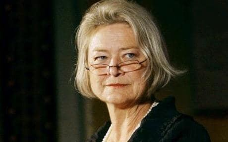 Kate Adie Interview Kate Adie on returning to Tiananmen Square
