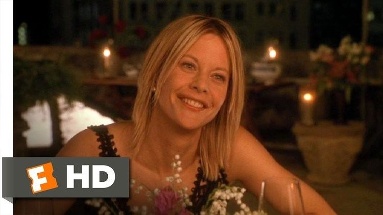 Kate %26 Leopold movie scenes Kate Leopold 6 12 Movie CLIP Rooftop Date 2001 HD