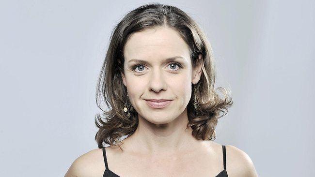 Kate Atkinson (actress) Perth actress Kate Atkinson to star in Prisoner remake