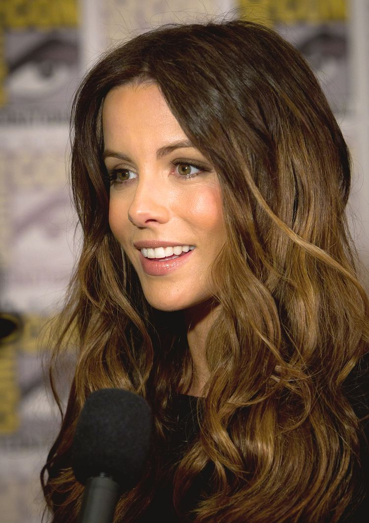 Kate Beckinsale Kate Beckinsale Wikipedia the free encyclopedia
