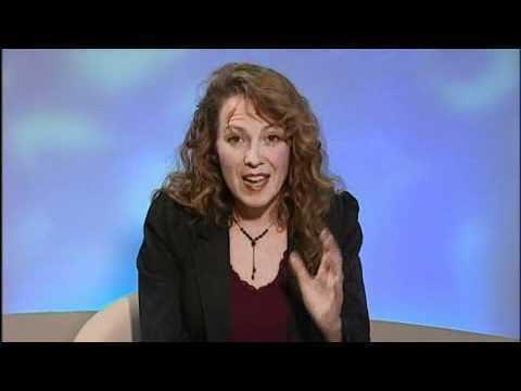 Kate Bellingham Sony Open Planet Ideas Web TV Show with Kate Bellingham