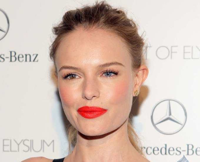 Kate Bosworth Kate Bosworth Workout Routine and Diet Plan Healthy Celeb