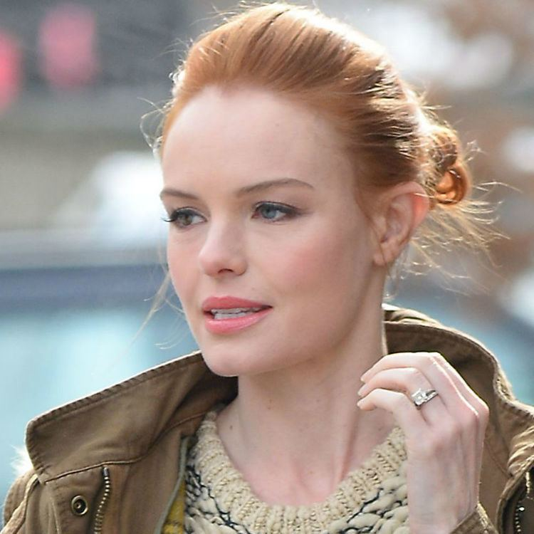 Kate Bosworth Kate Bosworth Marie Claire