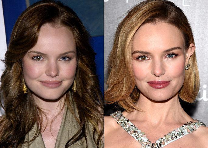 Kate Bosworth Happy 33rd Birthday Kate Bosworth InStylecom