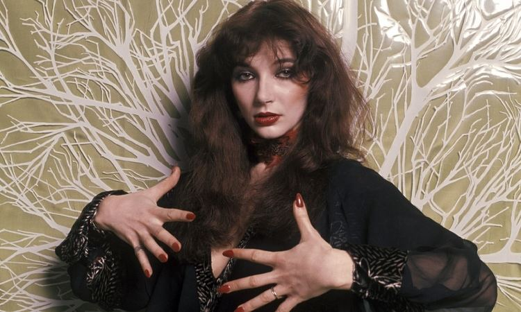 Kate Bush The genius of Kate Bush in an age of subjugation Zoe