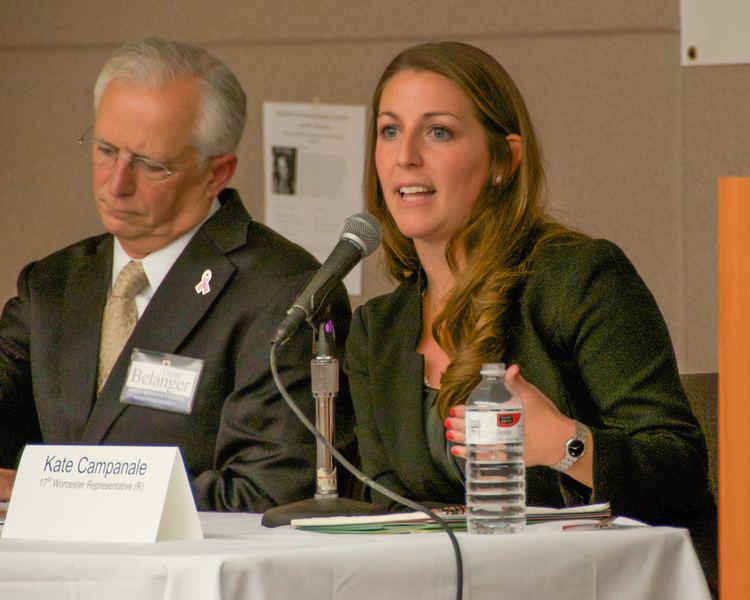 Kate Campanale Doug Belanger and Kate Campanale MassLandlordsnet