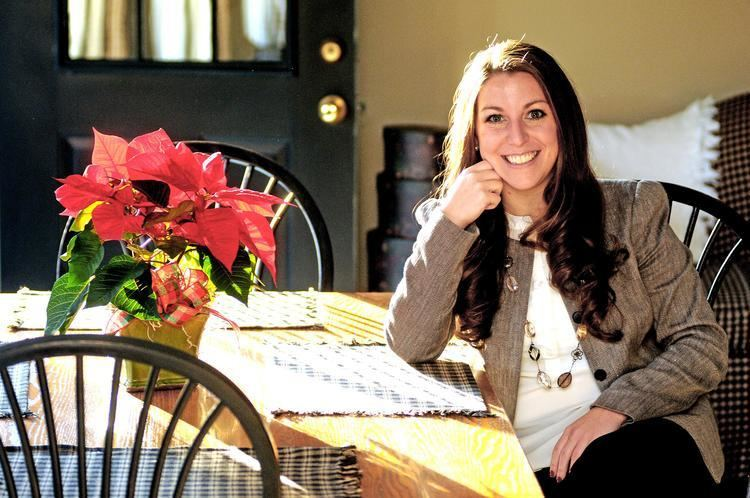 Kate Campanale Campanale prepares to take office in 17th Worcester District News