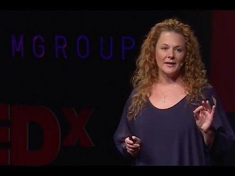 Kate Charlton-Robb Secrets of the bay Kate CharltonRobb TEDxStKilda YouTube