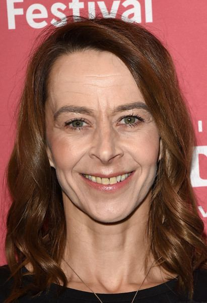 Kate Dickie Kate Dickie Pictures 39The Witch39 Premieres at Sundance