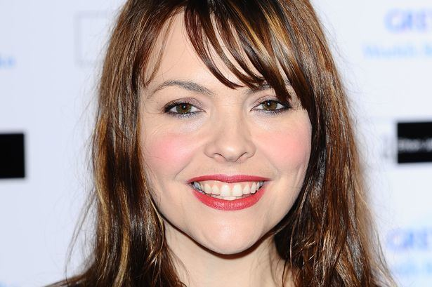 Kate Ford Coronation Street actress Kate Ford reveals truth behind