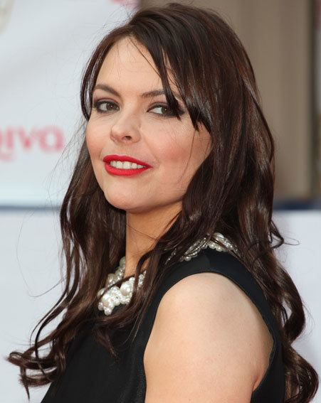 Kate Ford Coronation Street39s Kate Ford reveals most embarrassing