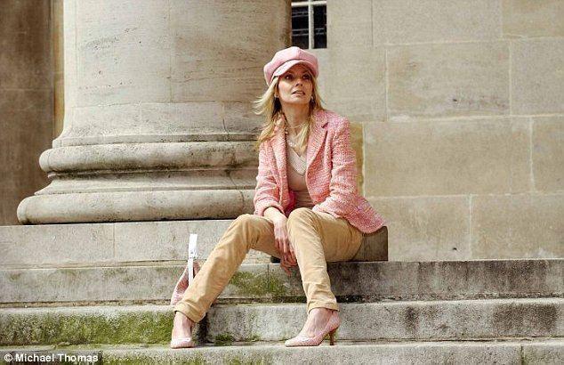 Kate Fox How do you do set to make a comeback as Kate Fox calls for revival