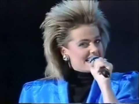 Kate Gulbrandsen Eurovision 1987 Norway Kate Gulbrandsen Mitt liv