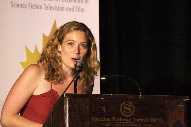 Kate Hewlett AdAstra
