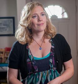 Kate Hewlett Interview The Cast and Director of Sex After Kids Dork Shelf