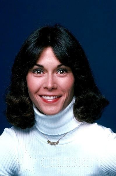 Kate Jackson Kate Jackson as Sabrina Duncan Kate Jackson Fans Photo