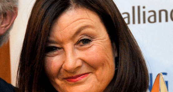 Kate McClymont The Oz full of praise and accusations for Kate McClymont