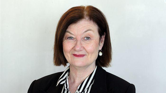 Kate McClymont Investigative journalist Kate McClymont exposes Obeid empire ABC